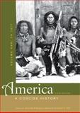 America : A Concise History - To 1877, Henretta, James A. and Edwards, Rebecca, 0312643284