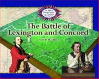 The Battle of Lexington and Concord, Scott P. Waldman, 0823963284