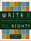 Write Right!, Jan Venolia, 1580083285