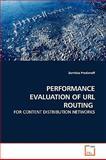Performance Evaluation of Url Routing, Zornitza Prodanoff, 3639143280