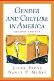 Gender and Culture in America 9780130613288