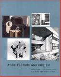 Architecture and Cubism, Eve Blau, 0262523280