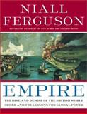 Empire, Niall Ferguson, 0465023282