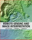 Remote Sensing and Image Interpretation 7th Edition