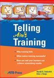 Telling Ain't Training 9781562863289