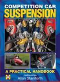 Competition Car Suspension, Allan Staniforth, 1844253287