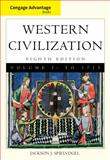 Western Civilization - To 1715, Spielvogel, Jackson J., 0495913294