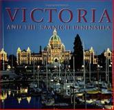 Victoria and the Saanich Peninsula, Tanya Lloyd Kyi, 1552853292
