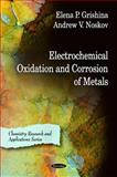 Electrochemical Oxidation and Corrosion of Metals, , 1616683295