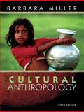 Cultural Anthropology, Miller, Barbara D., 0205683290