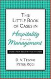 The Little Book of Cases in Hospitality Management 1st Edition