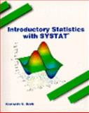 Introduction to Statistics with Systat, Berk, 0139033297