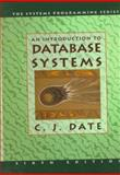 An Introduction to Database Systems, Date, C. J., 020154329X