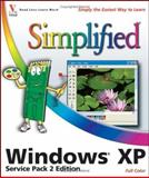 Windows XP Simplified, Paul McFedries, 0764583298