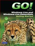 GO! with Microsoft Windows Live and Windows Live Essentials Getting Started, Gaskin, Shelley and WFH, W. F. H., 013254329X