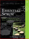 Essential Scrum : A Practical Guide to the Most Popular Agile Process, Rubin, Kenneth S., 0137043295
