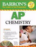 Barron's AP Chemistry, Neil Jespersen, 0764193295