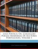 Lisia Poetic, José Ferreira Monteiro, 1144873290