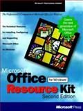 Microsoft Office 97 Resource Kit : Technical Resource for Installing Configuring and Supporting Microsoft, Microsoft Official Academic Course Staff, 1572313293