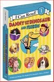 Danny and the Dinosaur and Friends: Level One Box Set, Various, 0062313290