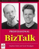 BizTalk, WROX Author Team and Mohr, Stephen F., 1861003293