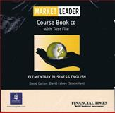 "Market Leader : Business English with the ""Financial Times"", Cotton, David and Falvey, David, 0582773296"
