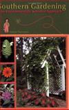 Southern Gardening, Marie Harrison, 1561643297