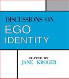 Discussions on Ego Identity, Kroger, Jane, 0805813292