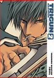 Trigun Maximum Omnibus Volume 2, Yasuhiro Nightow, 1616553294
