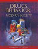 Drugs, Behavior, and Modern Society 5th Edition