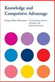 Knowledge and Competitive Advantage : The Coevolution of Firms, Technology, and National Institutions, Murmann, Johann Peter, 0521813298