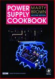 Power Supply Cookbook, Brown, Marty, 075067329X