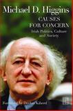 Causes for Concern, Michael D. Higgins, 1905483295