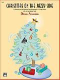 Christmas on the Jazzy Side, Sharon Aaronson, 0739013297