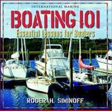 Boating 101 9780071343299