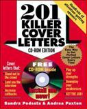 201 Killer Cover Letters 9780071413299
