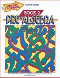 Pre-Algebra, S. Harold Collins, 0931993296