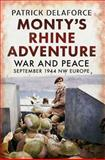 Monty's Rhine Adventure, Patrick Delaforce, 1781553297