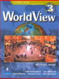 WorldView 3 with Self-Study Audio CD and CD-ROM, Rost, Michael, 0132223309