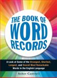 The Book of Word Records, Asher Cantrell, 1440563306