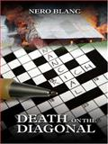 Death on the Diagonal, Blanc, Nero, 1597223301