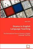 Drama in English Language Teaching, -Gnes Jßrfßs, 3639073304