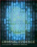Criminal Evidence, Garland, Norman M., 0072993308