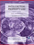 Intellectual Property Law: Text, Cases, and Materials, Aplin, Tanya and Davis, Jennifer, 019964330X