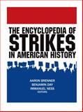 The Encyclopedia of Strikes in American History, , 0765613301