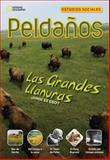 Las Grandes Llanuras, Stephanie Harvey and National Geographic Learning Staff, 130508330X