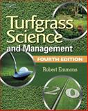 Turfgrass Science and Management, Emmons, Robert, 1418013307