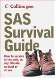 SAS Survival Guide, John Wiseman, 0007183305