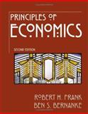 Principles of Economics, Frank, Robert H. and Bernanke, Ben S., 0072503300