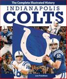 Indianapolis Colts, Lew Freedman, 0760343306